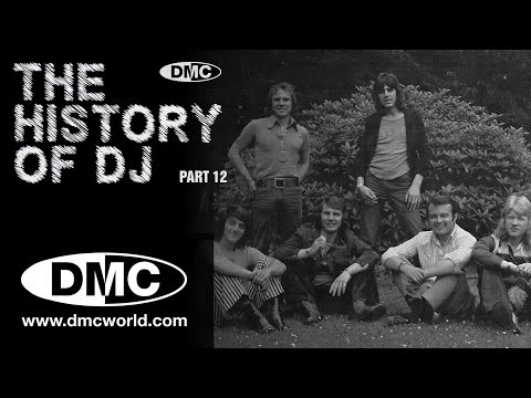 History Of DJ - Part 12 - Radio Luxembourg (Part 3)