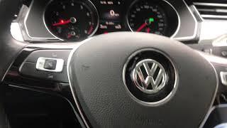 Volkswagen Passat B8 отзыв владельца