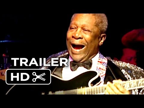 B.B. King: The Life of Riley Official Trailer 1 (2014) - Documentary HD