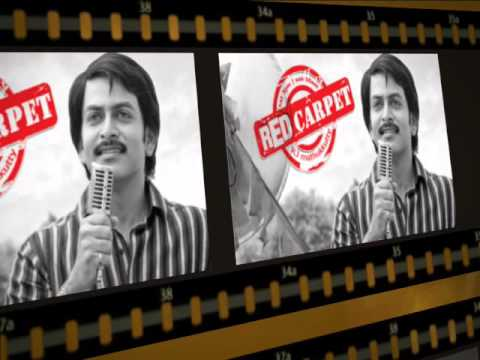 Prithviraj in 93 5 Red FM Red Carpet With RJ Mathukkutty - 'Ennu Ninte Moideen' Special.