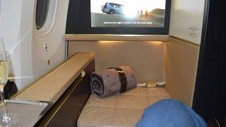 etihad boeing 787 9 first class singapore to abu dhabi ey473