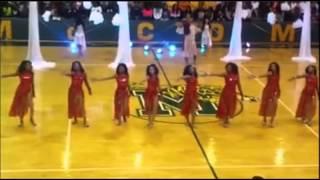 dancing dolls gospel creative