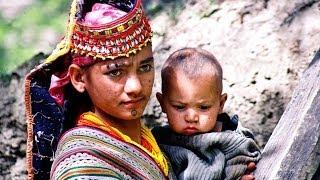 Kalash Country, Pakistan