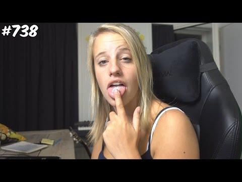 JEETJE WAT SEXY! - ENZOKNOL VLOG #738