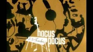 Hocus Pocus - Brouillon
