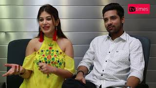 bandgi kalra puneesh sharma talk about their relationship post bigg boss 11