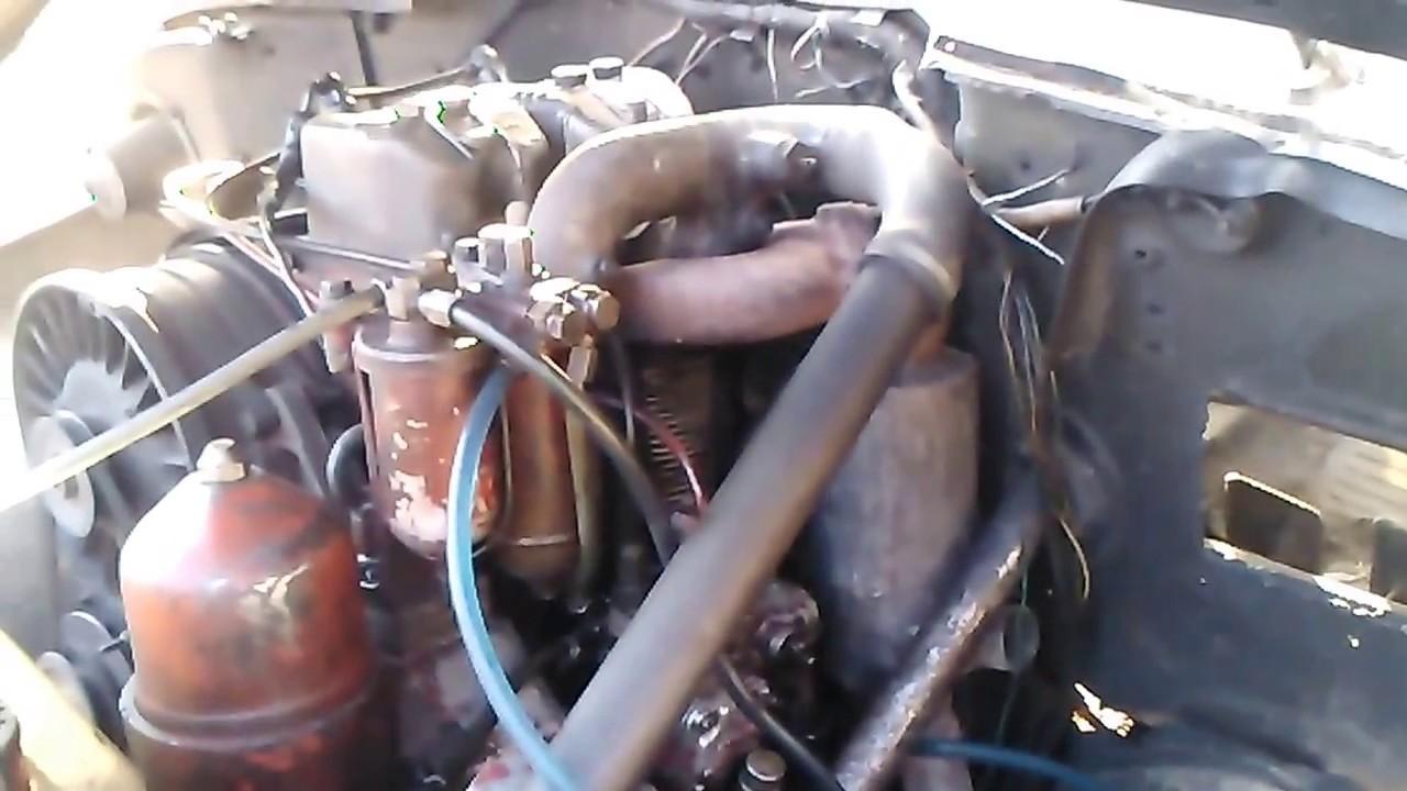 Какой дизельный двигатель можно установить на отечественные внедорожники?