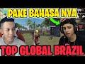 MAIN PAKE BAHASA PARA TOP GLOBAL BRAZIL MALAH NGAKAK