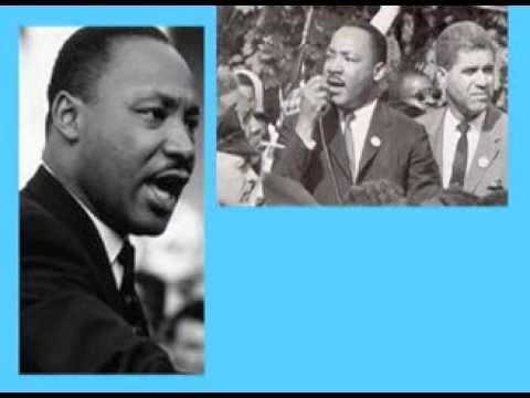Martin Luther King Scholarship Breakfast