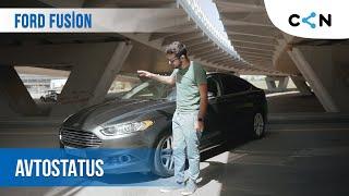 Yaxşıdır, ancaq getmir | Ford Fusion | AvtoStatus #49