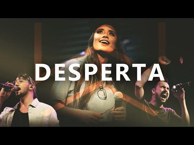 DESPERTA | Unidade Cristã Movement (Wake17)