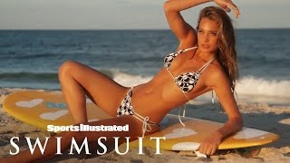 Hannah Davis Profile - Sports Illustrated Swimsuit 2014