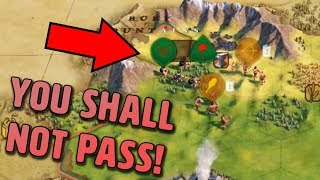 Where Do You Think You're Going!? - Pachacuti [#2] - Civilization VI Gathering Storm