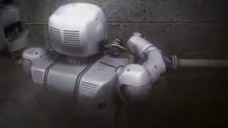 Robots in 2020   Vision of Future  - Humans Life Jointly Humanoid Robots