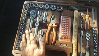 ЛУЧШИЙ набор инструментов для ремонта авто!