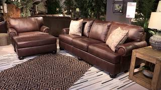 Bearmerton Collection from Signature Design by Ashley