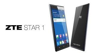 "ZTE STAR 1 Quad-core 5"" FHD 4G LTE Phone"
