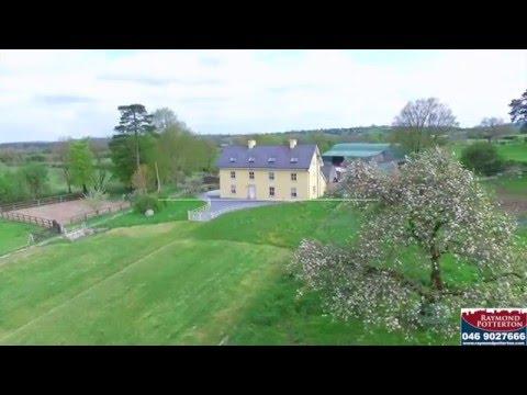 Knockclonagad House, Garyhill, Co Carlow