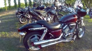 Guyhirn  bike meet