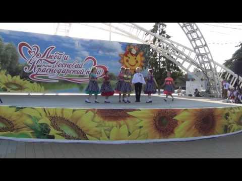 ДоМиСольКи(inSight), Братишка с сестренкой, концерт 03 06 17