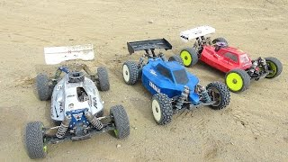 RC ADVENTURES - Calgary Blackfoot RC Race / Scale 4x4 Tracks & SO MUCH MORE!