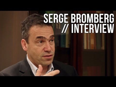 Serge Bromberg Interview - The Seventh Art