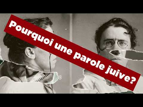 PAROLES JUIVES CONTRE LE RACISME - La streaming