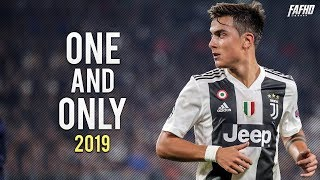 Paulo Dybala - One and Only | Skills & Goals 2018/2019 | HD