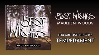 BEST WISHES - Temperament