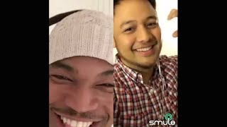 Friend Like Me (from Aladdin) - Ne-Yo & Stevie (Sing! Karaoke by Smule)