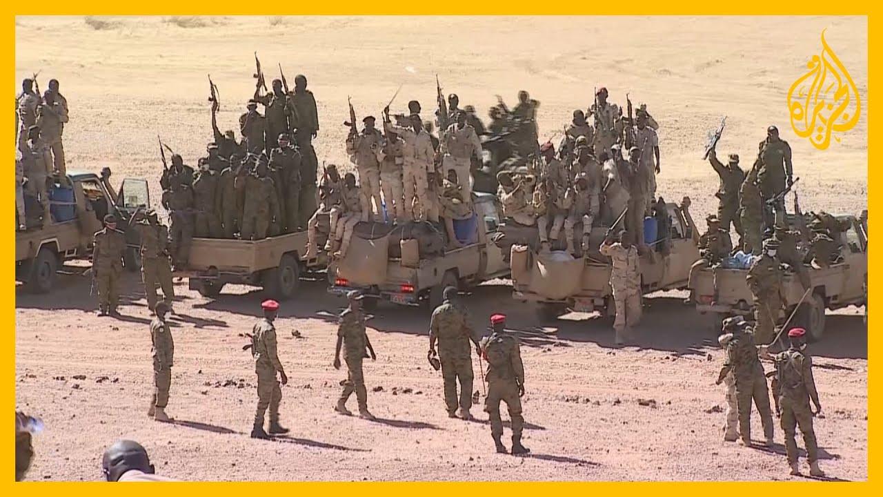 إثيوبيا تنفي اختراق الأجواء السودانية والخرطوم لا خروج من المناطق التي سيطرنا عليها  - نشر قبل 7 ساعة