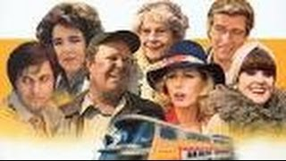 "THE BIG BUS (1976) ""THE WHEELS GO ROUND AND ROUND"""