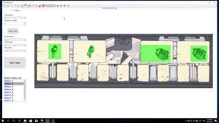 Mask Editor : Image annotation tool