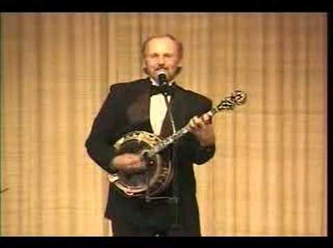 Tim Allan (Banjo) - THE ORANGE BLOSSOM SPECIAL