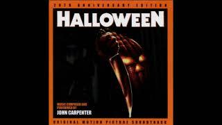 "John Carpenter - ""Halloween Theme"" ('78)"
