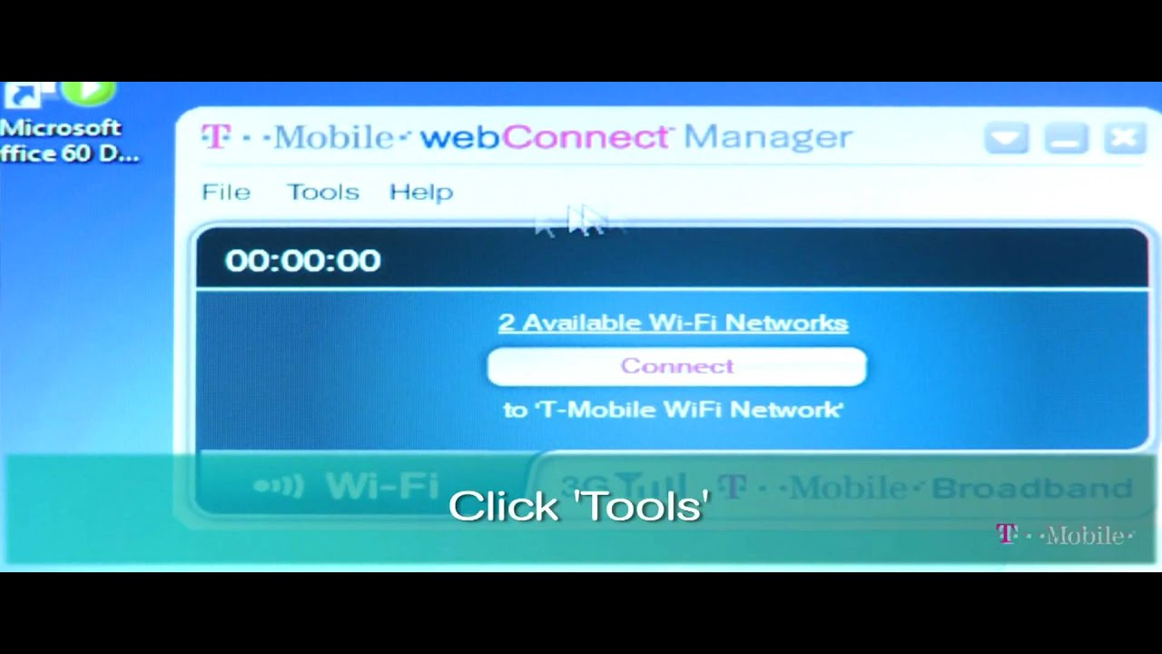How to connect t mobile hotspot to ps4