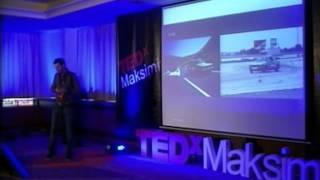 TEDxMaksimir - Mate Rimac - Stvaranje najsnažnijeg električnog automobila