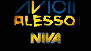 Avicii- Niva (ft alesso) [HD720p]