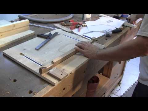 The Woodpecker Ep 24 Angle Drilling Jig