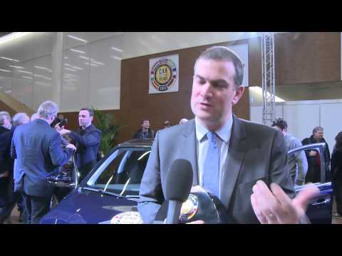 Peugeot 308 - World Car Of The Year 2014 | AutoMotoTV