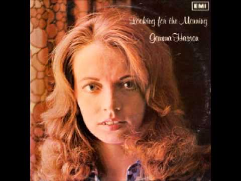 Gemma Hasson - Urge for Going