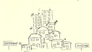 Massilia Sound System - Ma Ville Est Malade