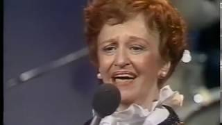 Helen Ward, Rare 1979 TV Performance with Hugh Downs