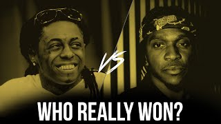 Pusha T Vs Lil Wayne: Who REALLY Won? (Part 1 of 2)