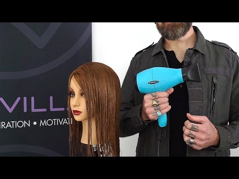 best blow dryer for thick hair