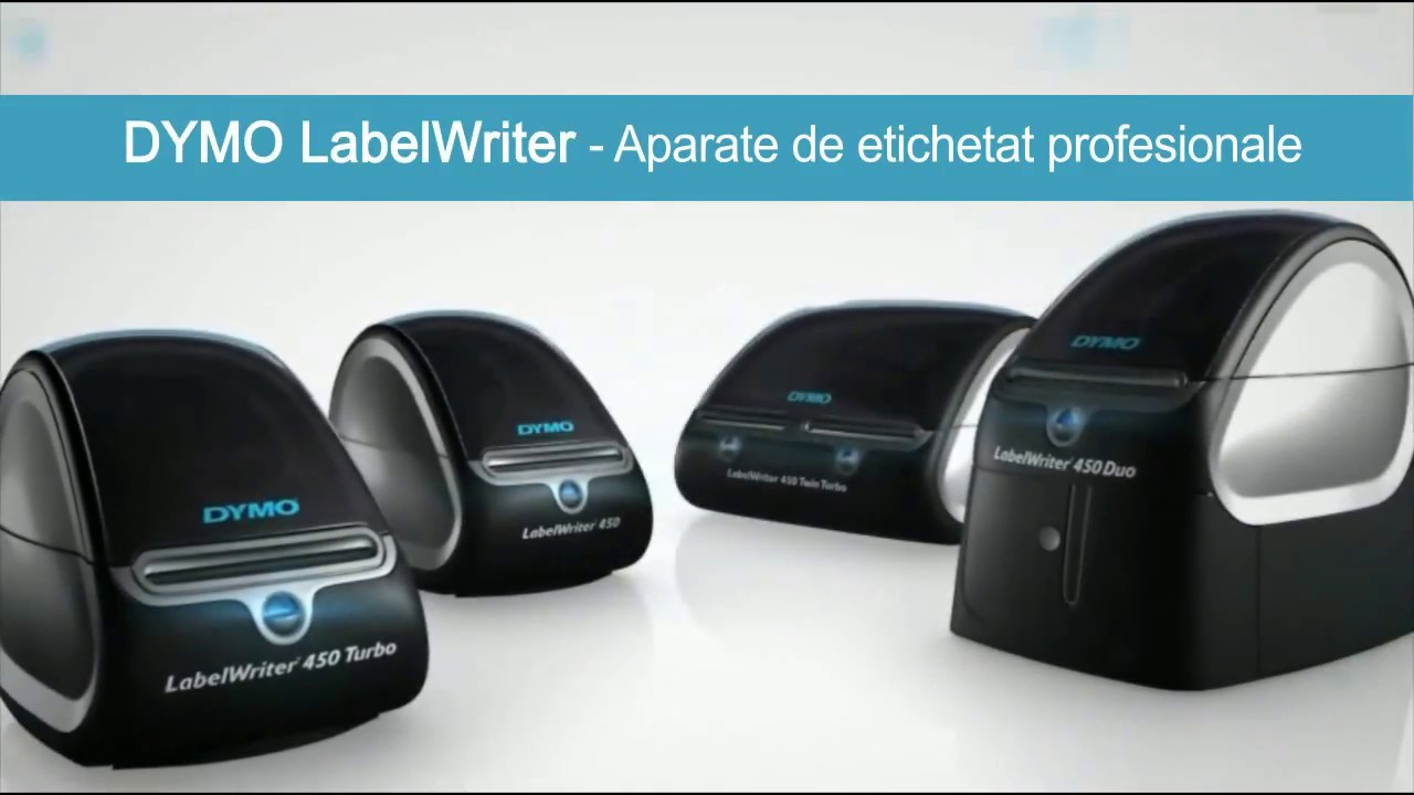 DYMO LabelWriter 450, thermal label printer 838770 S0838770 S0838810  S0838800