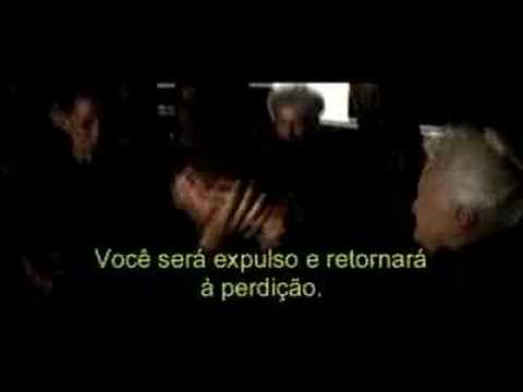 Trailer do filme Sangue Negro