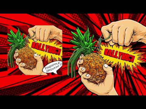 "Ballyhoo! - ""No Good"""