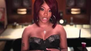 LOVE & HIP HOP ATLANTA  REUNION Show Gets Ugly & Violent
