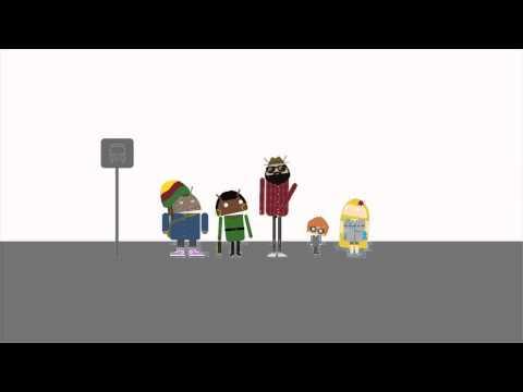 Google ads - Bus Stop